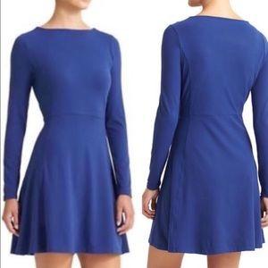 Athleta Cozy Up Dress - Small